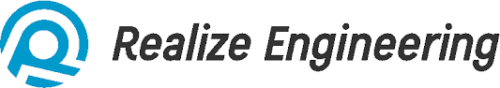 Logo Realize Engineering